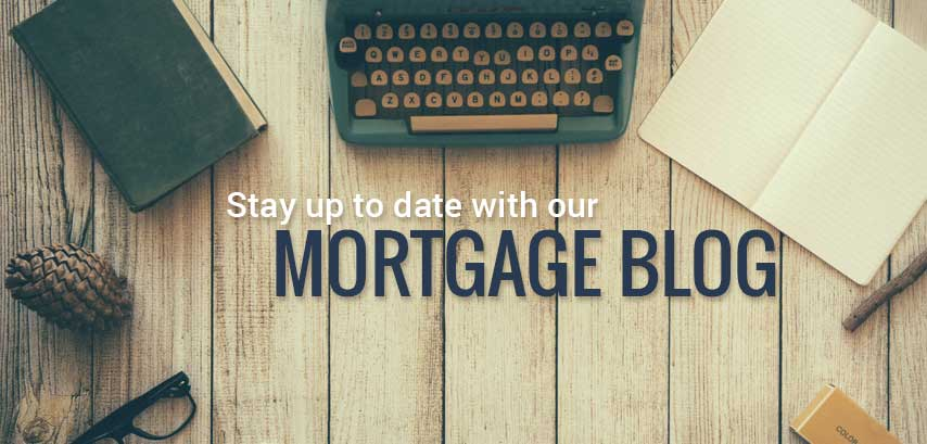 Options Financial Residential Mortgage Blog