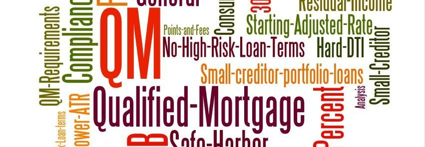 Qualified Mortgage At A Glance - Options RM