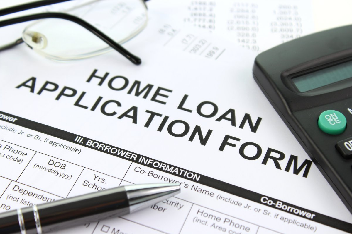 review home loan structure